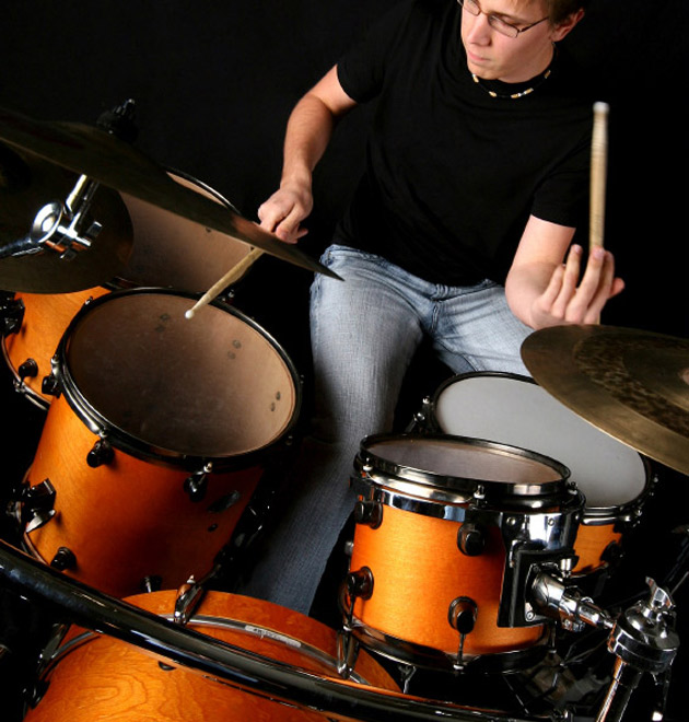 Drum Lessons in Woodland Hills, CA