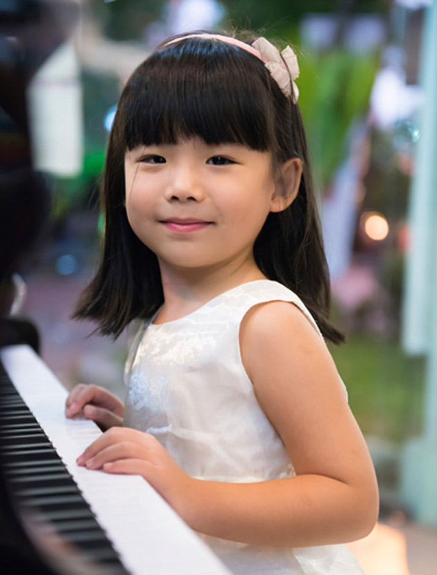 Piano Lessons in Newbury Park, CA