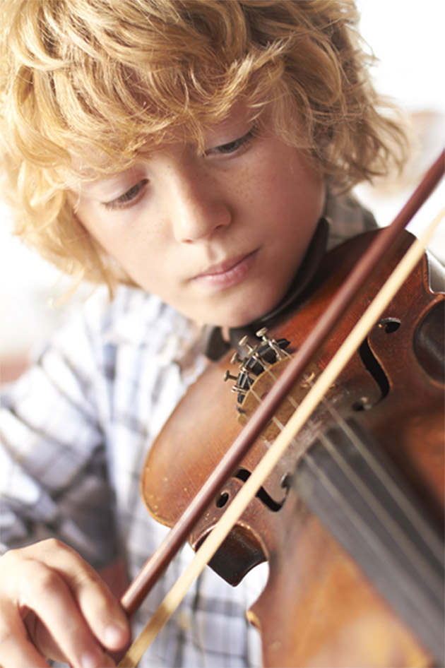 Violin Lessons in Oak Park, CA