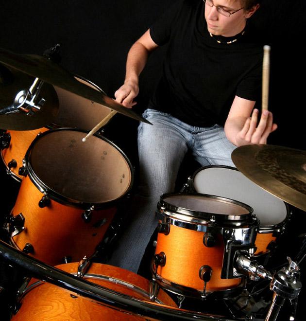 Drum Lessons Oak Park, CA