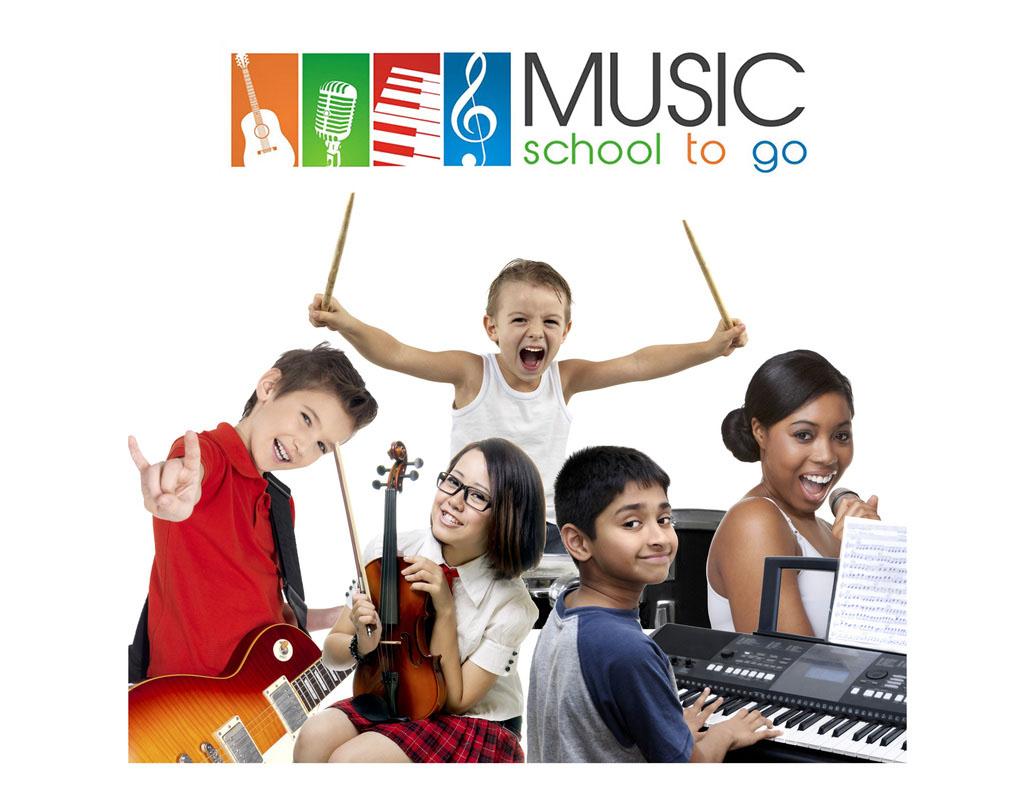 Music School To Go Conejo Valley
